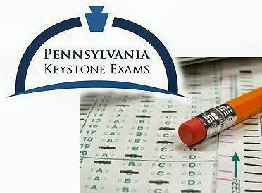 Algebra/Bio Keystone Exam Tutoring Calendars