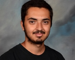 Senior Yousif Jude nominated for MCCC Outstanding Senior 2109