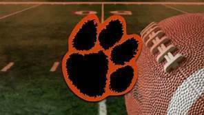 Four Tigers Named to 3A All-State Team
